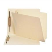 Sparco Straight Cut Tab Fastener Folder