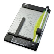 CARL Heavy-Duty Paper Trimmer