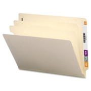Sparco End Tab Classification Folder - 2