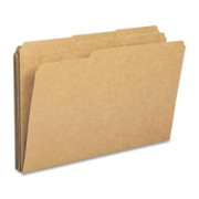 Sparco Top Tab File Folder - 1