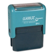 Xstamper Self-Inking Message Stamp