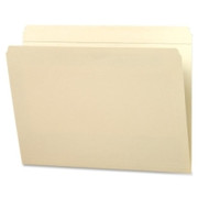 Sparco Straight-cut File Folder