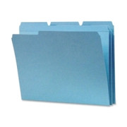 Sparco Top Tab File Folder - 2