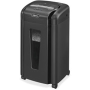 Fellowes 465MS Micro Cut Shredder
