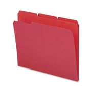 Sparco Top Tab File Folder - 4