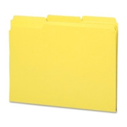 Sparco Top Tab File Folder - 5