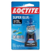 Loctite ULTRA Gel Control Super Glue