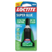 Loctite Power Easy Gel Control Super Glue
