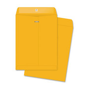 Quality Park Clasp Envelopes - 3
