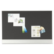 Iceberg Polarity Mesh Fabric Bulletin Board