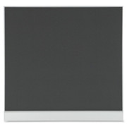 Iceberg Polarity Mesh Fabric Bulletin Board - 1