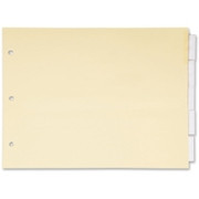 Stride Landscape Index Dividers