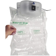 Sealed Air Inflatable Wrap Bags