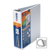 Stride QuickFit D-Ring Binder - 4