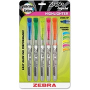 Zebra Pen Z-HL 77005 Highlighter