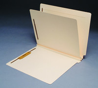 End Tab Manila Classification Folder - Manila - 3