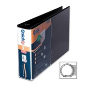 Stride QuickFit Legal Binder