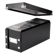 IdeaStream Snap-N-Store SNS01521 Storage Box
