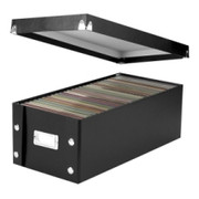 IdeaStream Snap-N-Store SNS01524 Storage Box
