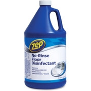 Zep No Rinse Floor Disinfectant