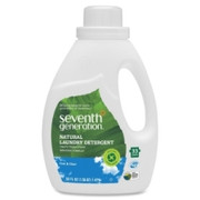 Seventh Generation Natural 2X Liquid Laundry Detergent