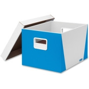 Bankers Box Premier Stor/File Box - 1