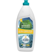 Seventh Generation Ultra Power Plus Dish Liquid