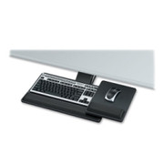 Fellowes Designer Suites Premium Keyboard Tray - TAA Compliant