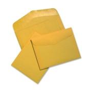 Quality Park Extra Heavy-duty Document Envelope - 1