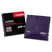 Imation LTO Ultrium 2 Tape Cartridge