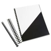 Swingline Pre-punched Zipbind Pocket Folders