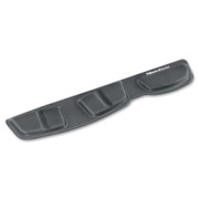 Fellowes Keyboard Palm Support with Microban Protection - TAA Compliant - 1