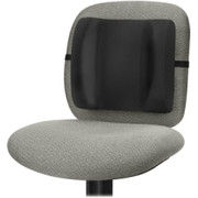 Fellowes Ergonomic Backrest - Black