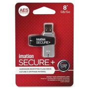 Imation Secure Drive Hardware Encrypted Flash Drive - 3