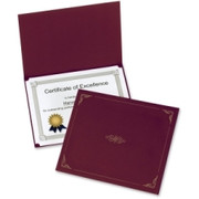 Oxford Certificate Holder - 1