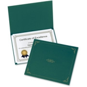 Oxford Certificate Holder - 2