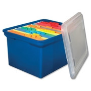 Innovative Storage Design File Tote - 1