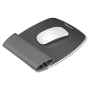 Fellowes I-Spire Series Wrist Rocker - Gray