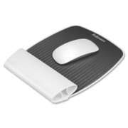 Fellowes I-Spire Series Wrist Rocker - White
