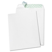 Quality Park Tech-No-Tear Paper Side Out Envelope - 1