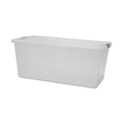 Iris Storage Box with Lid - 2