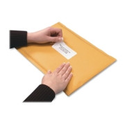Quality Park Redi-Strip Bubble Mailer - 2