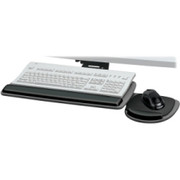 Fellowes Standard Keyboard Tray - TAA Compliant