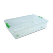 I.R.I.S. Underbed Storage Box - 1