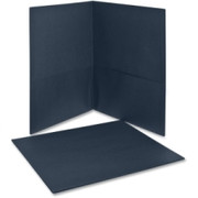 Oxford Twin Pocket Folder - 10
