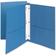 Oxford Twin-Pocket Folders with Fasteners - 2