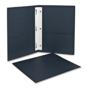 Oxford Twin-Pocket Folders with Fasteners - 6