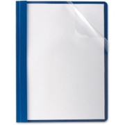 Oxford Premium Clear Front Report Covers - 4