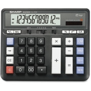 Sharp EL2135 Desktop Calculator
