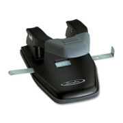 Swingline Comfort Handle Two-Hole Punch